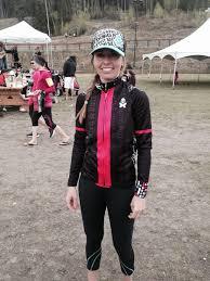 Melanie Carpenter   A Mom, Team Betty Designs Athlete, Vendor Management  Analyst