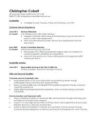 targeted resume examples resume for starbucks manager resume resume for sample targeted