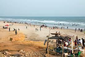 Gulf of Guinea   Location, Description, & Facts