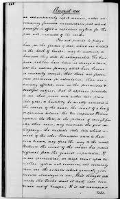 washington politics archives the washington papers george washington to thomas jefferson 31 aug 1788