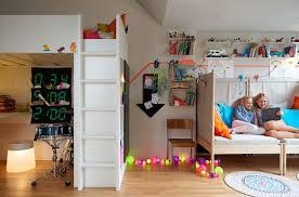 ikea kids bedroom ideas. Cool IKEA Kids Rooms Bedroom Ideas For A Shared Ikea D