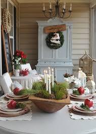 Dough Bowl Decorating Ideas