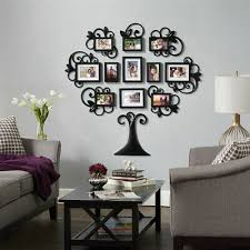 8x 3d family tree photo pictures