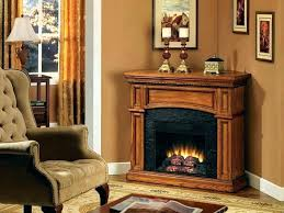 realistic electric fireplace insert most realistic electric