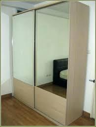 ikea mirror closet mirror closet doors installing sliding home designer free mirror closet doors ikea closet