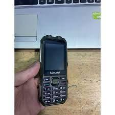 Điện thoại Masstel Play30 Mh 2.4inh, Đèn pin siêu sáng, Pin 2450mAh, loa  khùng, FM không cần tay nghe - Điện Thoại - Máy Tính Bảng