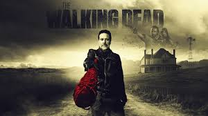 the walking dead negan wallpaper by saxtop negan