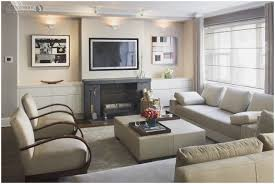Living Room Furniture Arrangement With Fireplace Interior Wall Mount Fireplace Deco Living Room With Fireplace