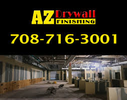 drywall installation in chicago il