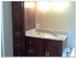 bathroom vanity with linen cabinet bathroom vanity with linen tower gorgeous bathroom vanity and linen cabinet bathroom vanity with linen cabinet