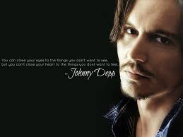 Johnny Depp Love Quotes Best Johnny Depp Love Quotes Wallpaper 48 Baltana