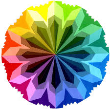 images about cool color wheels on colour wheel and design room designer
