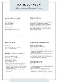 Formal Resume Template Advanced Templates Genius Free All Best Cv