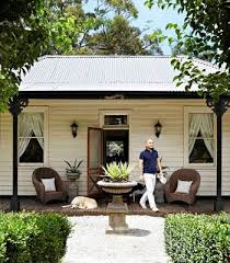 Small Picture Dandenong Ranges Cottage Australian House Garden Home Sweet