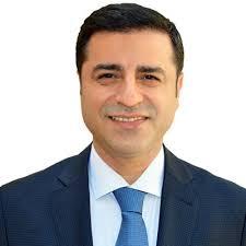 Bildergebnis für صلاح دميرتاش