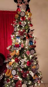Disney Christmas Tree Mickey Mouse Baum Und Disney