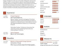 Solar performance engineer resume examples & samples. Renewable Energy Engineer Resume Sample Resumekraft