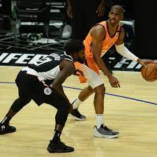 Phoenix Suns didn't just win Game Six ...