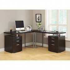 fice Max L Shaped Desk