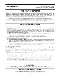 Sample Resume Food Service Best of Picture Free Sample Resume Food Service Resume Example Template
