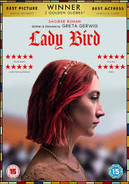 DVD1 - Lady Bird (1 DVD): Amazon.de: DVD & Blu-ray
