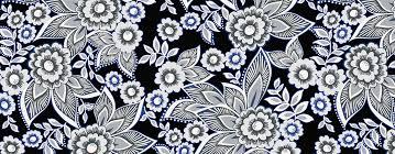 Vera Bradley Black And White Pattern