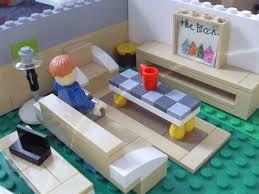 Lego House Plans Lego House Domestic Mamma