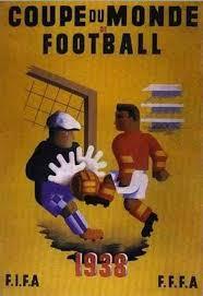"""Résultat de recherche d'images pour """"image affiche ancienne coupe du monde de football"""""""