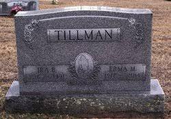Erma Manning Tillman (1917-2014) - Find A Grave Memorial