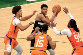 Watch Suns @ Bucks (Game 6) Live Stream ...