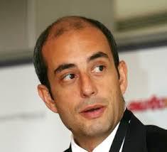 DAVID GÓMEZ Javier Navarro sustituye a Juan Cosme García como máximo responsable de la Asociación de Directivos de la Región de Murcia (Adimur), ... - 2012-06-10_IMG_2012-06-10_00:15:38_02601commu