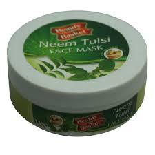Face Pack - Beauty Basket Neem Tulsi Face Mask Manufacturer from Delhi