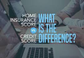 home insurance score