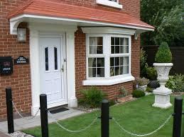 front door canopyFront Door Porches And Canopies