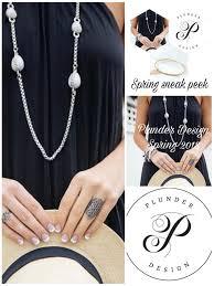 Plunder Design Spring 2018 Spring 2018 Sneak Peek Plunder Design Jewelry Design