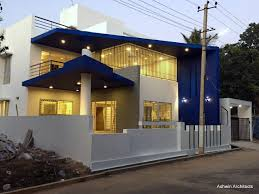 Small Picture Architects In Bangalore Home Designs House Plans IndiaArchitects