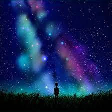 12x12 Alone In The Universe Art 12P ...