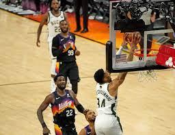 Milwaukee Bucks vs. Phoenix Suns odds: NBA Finals Game 6 predictions
