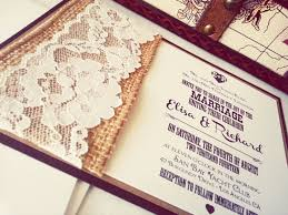 20 rustic wedding invitations ideas rustic wedding invites Cheap Country Themed Wedding Invitations burlap and lace inspired wedding invitation printable country theme wedding invitations