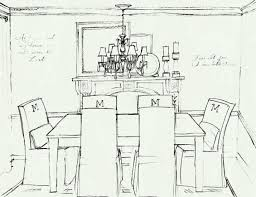 dining room table clipart black and white. Uncategorized Dining Room Clipart Black And White Fascinating Dinner Table