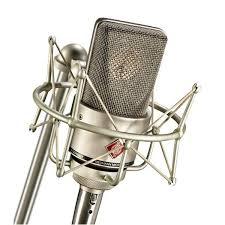 <b>Студийный микрофон Neumann</b> TLM 103 Mono Set