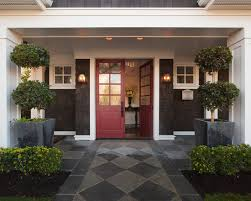 exterior colonial house design. How To Design A Front Porch : Traditional Exterior Colonial With Inspiration From The East House
