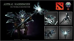 steam workshop galactic harbinger