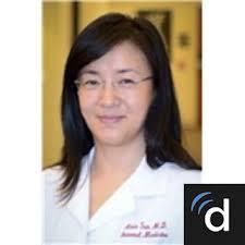 Dr. Amie M. Sun-Wright (Sun), MD | Spring, TX | Internist | US ...