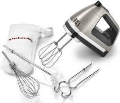 kitchenaid 9 speed digital hand mixer. kitchenaid khm920a 9-speed hand mixer- with (free dough hooks, whisk, kitchenaid 9 speed digital mixer i