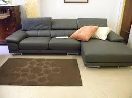 Divano angolare tortora divani a prezzi scontati