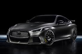 infiniti q60 blacked out. out onto the road anytime soon u2013 but if it does itu0027d be first production car outside of a mclaren p1 and porsche 918 spyder to fitted with one infiniti q60 blacked n