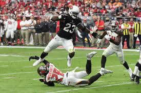 Arizona Cardinals Rb Depth Chart 2017 The 2017 Version Of Adrian Peterson Suddenly Looks Like The