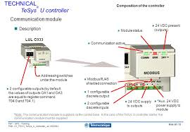 slide 1 35 p&t gps training phb tesys u manual at Tesys U Wiring Diagram