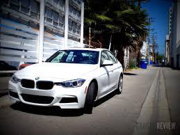 Coupe Series bmw 335i sedan : 2013 BMW 335i Sedan with Xdrive Review (video)